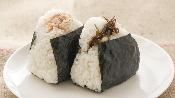 Resep Onigiri Tuna Mayonaise Sederhana Yang Enak Dan Nikmat