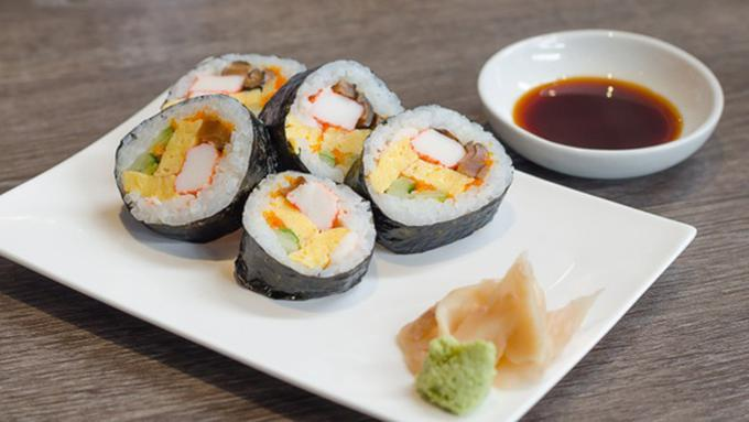 Makanan Yang Sering Muncul di drama korea