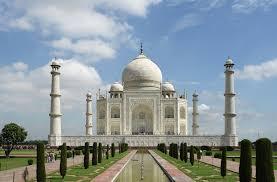 Taj Mahal, Keajaiban Dunia Yang Mulai Terkikis Polusi