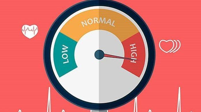 Obat Herbal Mengatasi Hipertensi